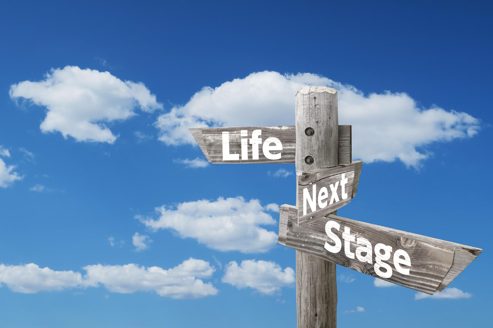 Life Next Stage