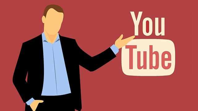 動画を使用する
