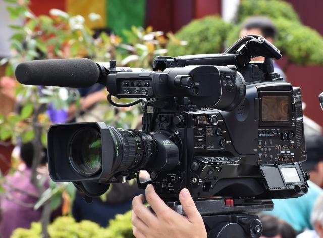 TVカメラ