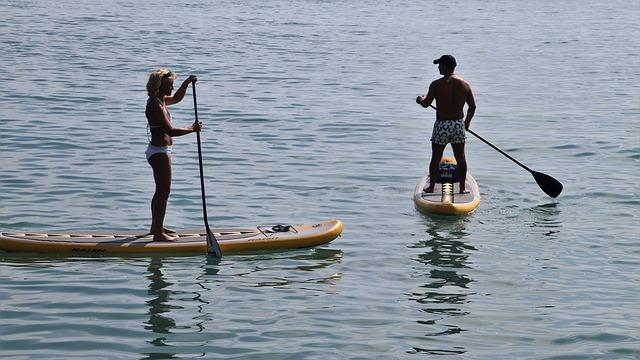 Stand Up Paddleboard(スタンドアップパドルボード)