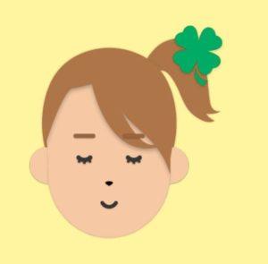 葉っぱママ