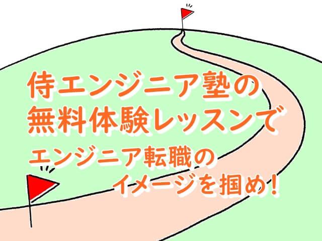 侍エンジニア塾体験レッスン